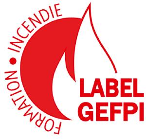 LABEL GEFPI